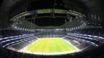 Il nuovo stadio del Tottenham, un gioiello che costa caro ai tifosi