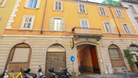 Vivere in 11 metri quadri a Milano: la casa più piccola della città