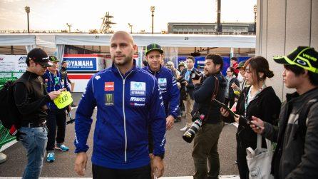 MotoGP preview, Gp del Giappone a Motegi