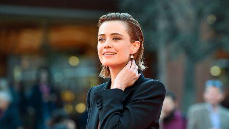 I look delle star alla Festa del Cinema di Roma 2018
