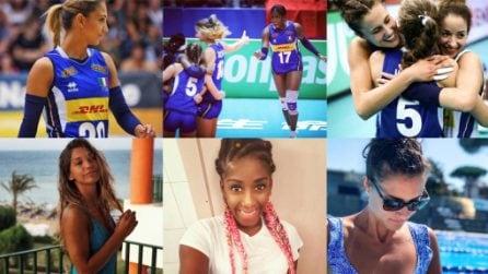 Brave e belle, l'Italia sogna il mondiale con le ragazze del volley