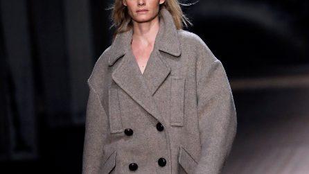 I cappotti più trendy per l'autunno 2018