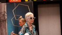 Gli occhiali da sole della Marchesa d'Aragona al GF Vip