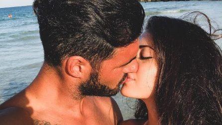 Clarissa Marchese svela i dettagli del matrimonio con Federico Gregucci