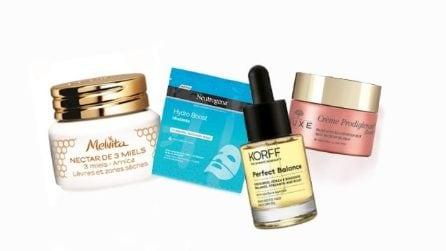 10 prodotti per la beauty routine dell'autunno