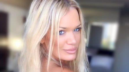 Gina, la nonna più sexy del mondo ha 50 anni
