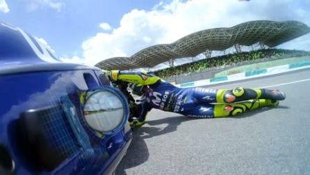 MotoGP, beffa Rossi a Sepang, vittoria a Marquez. Rins e Zarco sul podio