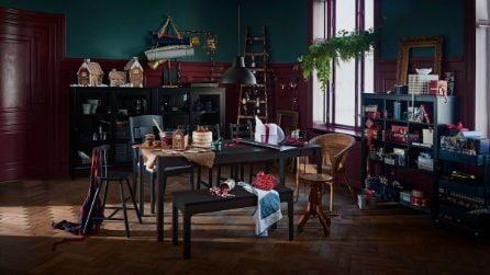 Il Natale 2018 di IKEA