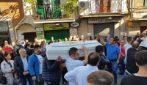 Casteldaccia, i funerali a Palermo per le 9 vittime della tragedia