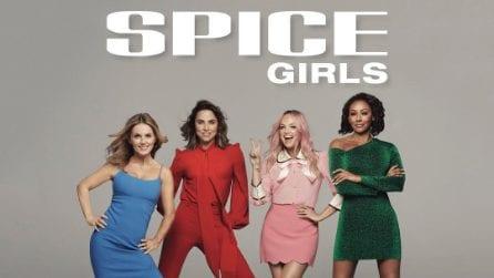 Spice Girls, com'è oggi lo stile della girl band
