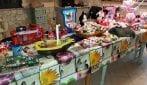 Casteldaccia: peluche, giocattoli e tavola imbandita, gli ultimi istanti felici delle vittime