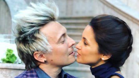 Le foto dello chef Andrea Mainardi e della fidanzata Anna Tripoli