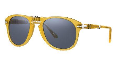 Persol, la limited edition di occhiali da sole pieghevoli