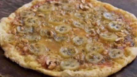 Nuova sfida lanciata in Svezia: ecco come hanno deciso di farcire la pizza