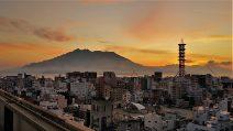 C'è una Napoli anche in Giappone: è Kagoshima, gemellata e sosia della città partenopea