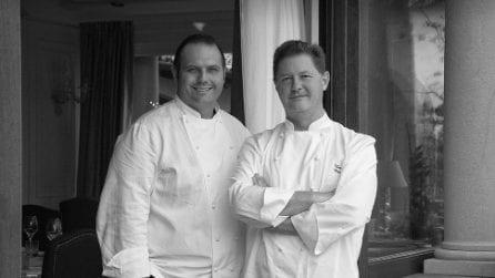 La classifica dei 10 chef italiani più ricchi
