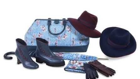 Le capsule collection dedicate a Mary Poppins