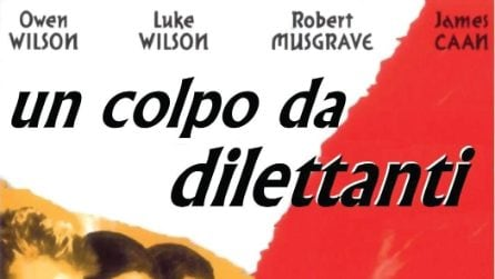 Le locandine dei film più belli di Owen Wilson