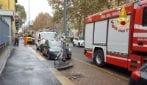 Fuga di gas a Milano: vigili del fuoco intervengono in viale Toscana