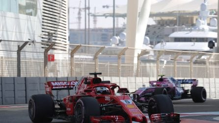 Ultimo atto ad Abu Dhabi, la Formula 1 ai titoli di coda