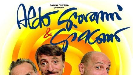 Le locandine dei 7 migliori film di Paola Cortellesi