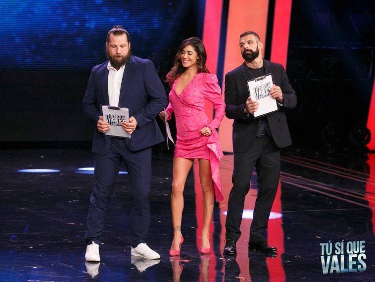 Il 1 dicembre, quando ci sarà la finale in diretta, l'artista marziale avrà una gara a Genova, il cui ricavato andrà in beneficenza