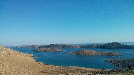 Croazia, la bellezza selvaggia delle isole Kornati