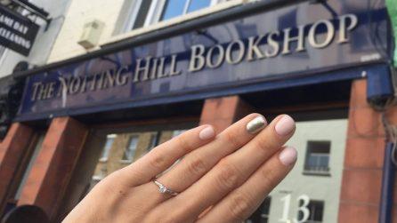 """La libreria di """"Notting Hill"""" è il luogo più richiesto per le proposte di nozze"""