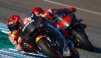 MotoGP, le foto dei test di Jerez