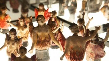 """Napoli, al Purgatorio ad Arco la mostra """"Ritorno. Il culto delle anime pezzentelle"""""""