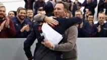 F1, l'addio di Ricciardo alla Red Bull