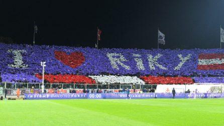Serie A, le immagini più belle di Fiorentina-Juventus