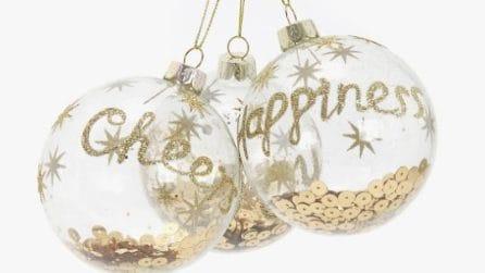Come decorare l'albero di Natale con gli addobbi per ogni stile