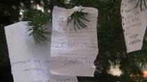Napoli, ecco i desideri dei cittadini per il Natale