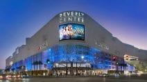 Il Mall delle Star di Hollywood si rinnova grazie a Fuksas