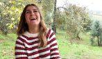 Sarah Balivo, la sorella di Caterina è glamour