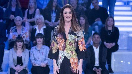 """Silvia Toffanin, tutti i look della nuova edizione di """"Verissimo"""""""