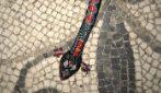 Gucci: la campagna della collezione Pre-Fall 2019 è a Pompei