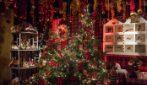 Milano, atmosfere oniriche e fiabesche per il Natale di QC Terme