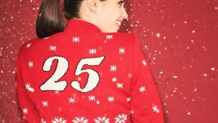 "Ugly Christmas Sweater Day, i maglioni natalizi ""brutti"" del 2018"