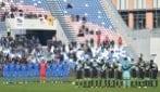 Serie A, le immagini di Sassuolo-Fiorentina