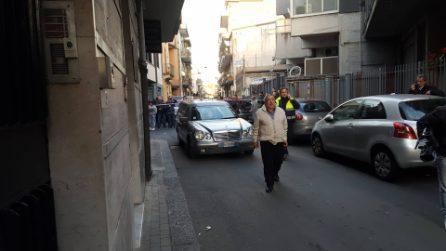 Paternò, uccide la moglie, i due figli di 6 e 4 anni e si uccide: il luogo della tragedia