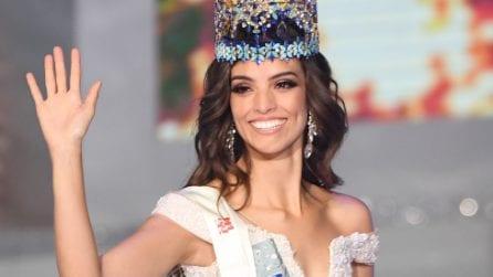 Le foto di Miss Mondo 2018 Vanessa Ponce de Léon