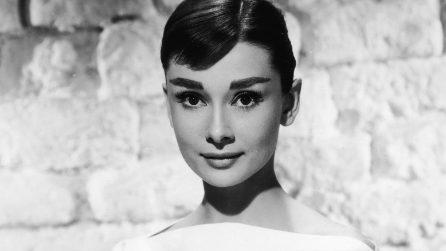 Le foto di Audrey Hepburn