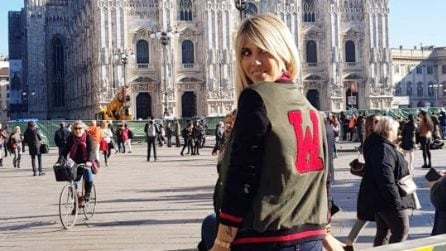 Wan Collection, la prima linea di abiti di Wanda Nara