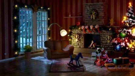 Il Natale in Miniatura di Airbnb