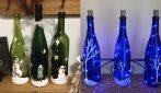 10 fantastiche bottiglie natalizie: idee originali da regalare