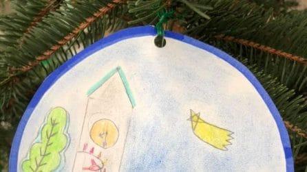 """Tolmezzo, la letterina di Natale: """"Nessuno gioca con me a scuola"""""""