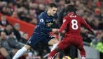 Premier League 2018/2019, le immagini di Liverpool-Manchester United