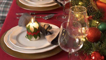 Tavola natalizia: ecco alcune idee originali e fantastiche per renderla unica